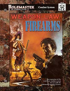 Spirit Games (Est. 1984) - Supplying role playing games (RPG), wargames rules, miniatures and scenery, new and traditional board and card games for the last 20 years sells Weapon Law: Firearms