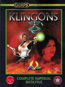 Spirit Games (Est. 1984) - Supplying role playing games (RPG), wargames rules, miniatures and scenery, new and traditional board and card games for the last 20 years sells GURPS 4th Edition: Klingons