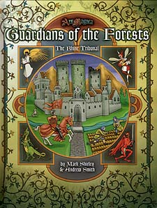 Spirit Games (Est. 1984) - Supplying role playing games (RPG), wargames rules, miniatures and scenery, new and traditional board and card games for the last 20 years sells Guardians of the Forest by