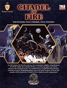 Spirit Games (Est. 1984) - Supplying role playing games (RPG), wargames rules, miniatures and scenery, new and traditional board and card games for the last 20 years sells Citadel of Fire