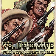Spirit Games (Est. 1984) - Supplying role playing games (RPG), wargames rules, miniatures and scenery, new and traditional board and card games for the last 20 years sells VS. Outlaws Wild West Roleplaying Game