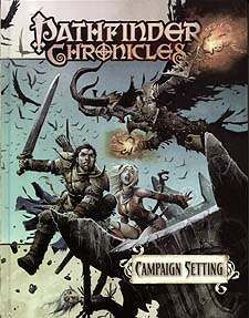 Spirit Games (Est. 1984) - Supplying role playing games (RPG), wargames rules, miniatures and scenery, new and traditional board and card games for the last 20 years sells Pathfinder Chronicles: Campaign Setting