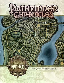 Spirit Games (Est. 1984) - Supplying role playing games (RPG), wargames rules, miniatures and scenery, new and traditional board and card games for the last 20 years sells Pathfinder Chronicles: Curse of the Crimson Throne Map Folio