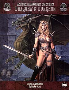 Spirit Games (Est. 1984) - Supplying role playing games (RPG), wargames rules, miniatures and scenery, new and traditional board and card games for the last 20 years sells Master Dungeons M1: Dragora