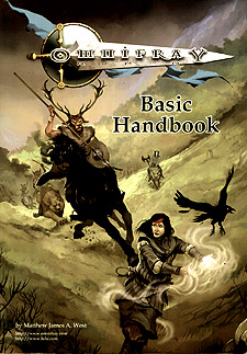 Spirit Games (Est. 1984) - Supplying role playing games (RPG), wargames rules, miniatures and scenery, new and traditional board and card games for the last 20 years sells Omnifray RPG Basic Handbook