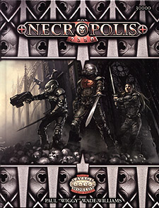 Spirit Games (Est. 1984) - Supplying role playing games (RPG), wargames rules, miniatures and scenery, new and traditional board and card games for the last 20 years sells Necropolis 2350