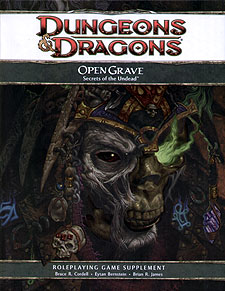 Spirit Games (Est. 1984) - Supplying role playing games (RPG), wargames rules, miniatures and scenery, new and traditional board and card games for the last 20 years sells Open Grave: Secrets of the Undead