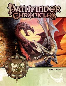Spirit Games (Est. 1984) - Supplying role playing games (RPG), wargames rules, miniatures and scenery, new and traditional board and card games for the last 20 years sells Pathfinder Chronicles: Dragons Revisisted