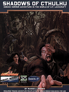 Spirit Games (Est. 1984) - Supplying role playing games (RPG), wargames rules, miniatures and scenery, new and traditional board and card games for the last 20 years sells True20 Shadows of Cthulhu