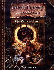 Spirit Games (Est. 1984) - Supplying role playing games (RPG), wargames rules, miniatures and scenery, new and traditional board and card games for the last 20 years sells The Gates of Flame