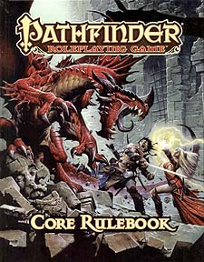 Spirit Games (Est. 1984) - Supplying role playing games (RPG), wargames rules, miniatures and scenery, new and traditional board and card games for the last 20 years sells Pathfinder RPG Core Rulebook