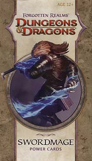 Spirit Games (Est. 1984) - Supplying role playing games (RPG), wargames rules, miniatures and scenery, new and traditional board and card games for the last 20 years sells Forgotten Realms Swordmage Power Cards