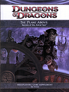 Spirit Games (Est. 1984) - Supplying role playing games (RPG), wargames rules, miniatures and scenery, new and traditional board and card games for the last 20 years sells The Plane Above: Secrets of the Astral Sea