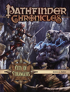 Spirit Games (Est. 1984) - Supplying role playing games (RPG), wargames rules, miniatures and scenery, new and traditional board and card games for the last 20 years sells Pathfinder Chronicles: City of Strangers
