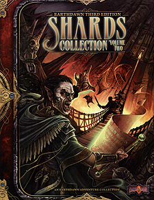 Spirit Games (Est. 1984) - Supplying role playing games (RPG), wargames rules, miniatures and scenery, new and traditional board and card games for the last 20 years sells Shards Collection Volume Two Third Edition