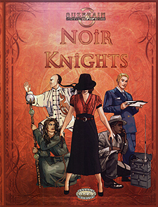 Spirit Games (Est. 1984) - Supplying role playing games (RPG), wargames rules, miniatures and scenery, new and traditional board and card games for the last 20 years sells Suzerain: Noir Knights