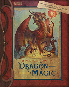 Spirit Games (Est. 1984) - Supplying role playing games (RPG), wargames rules, miniatures and scenery, new and traditional board and card games for the last 20 years sells A Practical Guide to Dragon Magic