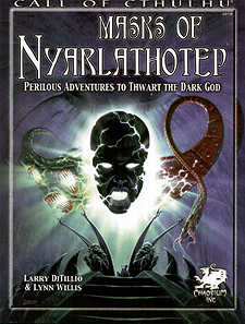 Spirit Games (Est. 1984) - Supplying role playing games (RPG), wargames rules, miniatures and scenery, new and traditional board and card games for the last 20 years sells Masks of Nyarlathotep