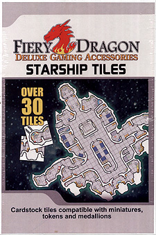 Spirit Games (Est. 1984) - Supplying role playing games (RPG), wargames rules, miniatures and scenery, new and traditional board and card games for the last 20 years sells Starship Tiles