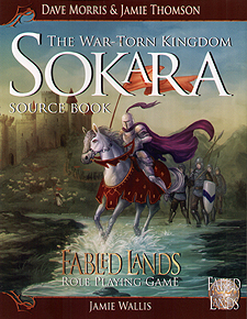 Spirit Games (Est. 1984) - Supplying role playing games (RPG), wargames rules, miniatures and scenery, new and traditional board and card games for the last 20 years sells Sokara Source Book