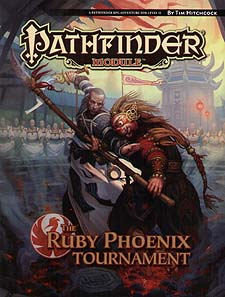 Spirit Games (Est. 1984) - Supplying role playing games (RPG), wargames rules, miniatures and scenery, new and traditional board and card games for the last 20 years sells Pathfinder Module: The Ruby Phoenix Tournament