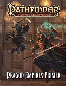 Spirit Games (Est. 1984) - Supplying role playing games (RPG), wargames rules, miniatures and scenery, new and traditional board and card games for the last 20 years sells Pathfinder Player Companion: Dragon Empires Primer