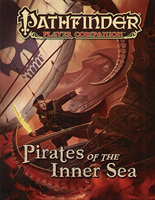 Spirit Games (Est. 1984) - Supplying role playing games (RPG), wargames rules, miniatures and scenery, new and traditional board and card games for the last 20 years sells Pathfinder Player Companion: Pirates of the Inner Sea