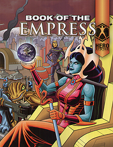 Spirit Games (Est. 1984) - Supplying role playing games (RPG), wargames rules, miniatures and scenery, new and traditional board and card games for the last 20 years sells Book of the Empress