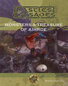 Spirit Games (Est. 1984) - Supplying role playing games (RPG), wargames rules, miniatures and scenery, new and traditional board and card games for the last 20 years sells Monsters and Treasure of Aihrde