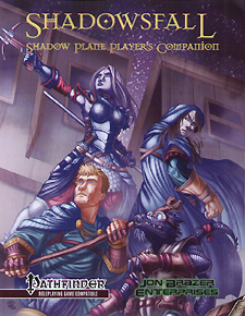 Spirit Games (Est. 1984) - Supplying role playing games (RPG), wargames rules, miniatures and scenery, new and traditional board and card games for the last 20 years sells Shadowsfall