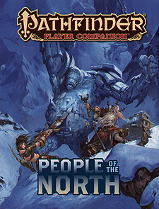 Spirit Games (Est. 1984) - Supplying role playing games (RPG), wargames rules, miniatures and scenery, new and traditional board and card games for the last 20 years sells Pathfinder Companion: People of the North