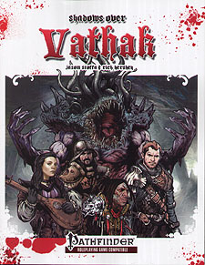 Spirit Games (Est. 1984) - Supplying role playing games (RPG), wargames rules, miniatures and scenery, new and traditional board and card games for the last 20 years sells Shadows Over Vathak