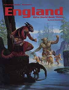 Spirit Games (Est. 1984) - Supplying role playing games (RPG), wargames rules, miniatures and scenery, new and traditional board and card games for the last 20 years sells World Book III: England