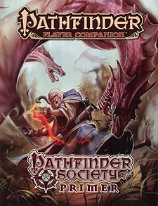 Spirit Games (Est. 1984) - Supplying role playing games (RPG), wargames rules, miniatures and scenery, new and traditional board and card games for the last 20 years sells Pathfinder Player Companion: Pathfinder Society Primer