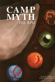 Spirit Games (Est. 1984) - Supplying role playing games (RPG), wargames rules, miniatures and scenery, new and traditional board and card games for the last 20 years sells Camp Myth The RPG