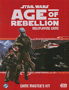 Spirit Games (Est. 1984) - Supplying role playing games (RPG), wargames rules, miniatures and scenery, new and traditional board and card games for the last 20 years sells Star Wars: Age of Rebellion GM Kit