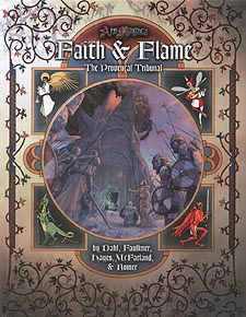 Spirit Games (Est. 1984) - Supplying role playing games (RPG), wargames rules, miniatures and scenery, new and traditional board and card games for the last 20 years sells Faith and Flame