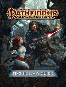 Spirit Games (Est. 1984) - Supplying role playing games (RPG), wargames rules, miniatures and scenery, new and traditional board and card games for the last 20 years sells Pathfinder Campaign Setting: Technology Guide