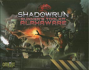 Spirit Games (Est. 1984) - Supplying role playing games (RPG), wargames rules, miniatures and scenery, new and traditional board and card games for the last 20 years sells Shadowrun Runner