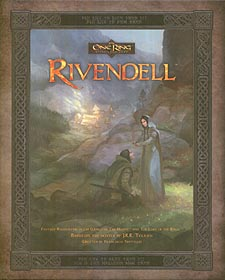 Spirit Games (Est. 1984) - Supplying role playing games (RPG), wargames rules, miniatures and scenery, new and traditional board and card games for the last 20 years sells Rivendell