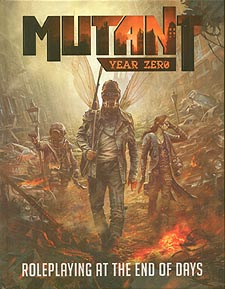 Spirit Games (Est. 1984) - Supplying role playing games (RPG), wargames rules, miniatures and scenery, new and traditional board and card games for the last 20 years sells Mutant: Year Zero RPG