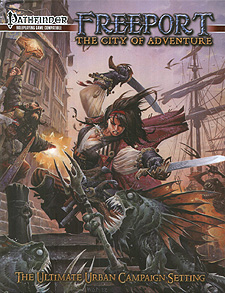 Spirit Games (Est. 1984) - Supplying role playing games (RPG), wargames rules, miniatures and scenery, new and traditional board and card games for the last 20 years sells Freeport: The City of Adventure