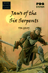 Spirit Games (Est. 1984) - Supplying role playing games (RPG), wargames rules, miniatures and scenery, new and traditional board and card games for the last 20 years sells Jaws of the Six Serpents