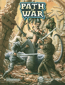 Spirit Games (Est. 1984) - Supplying role playing games (RPG), wargames rules, miniatures and scenery, new and traditional board and card games for the last 20 years sells Path of War