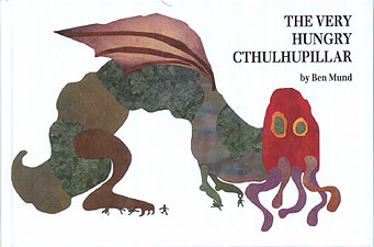 Spirit Games (Est. 1984) - Supplying role playing games (RPG), wargames rules, miniatures and scenery, new and traditional board and card games for the last 20 years sells The Very Hungry Cthulhupillar