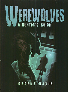 Spirit Games (Est. 1984) - Supplying role playing games (RPG), wargames rules, miniatures and scenery, new and traditional board and card games for the last 20 years sells Werewolves: A Hunters Guide