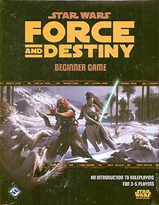 Spirit Games (Est. 1984) - Supplying role playing games (RPG), wargames rules, miniatures and scenery, new and traditional board and card games for the last 20 years sells Star Wars: Force and Destiny Beginner Game