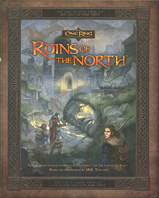 Spirit Games (Est. 1984) - Supplying role playing games (RPG), wargames rules, miniatures and scenery, new and traditional board and card games for the last 20 years sells Ruins of the North