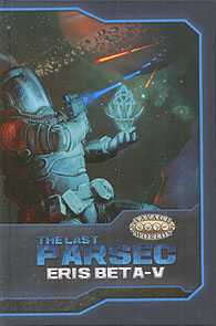Spirit Games (Est. 1984) - Supplying role playing games (RPG), wargames rules, miniatures and scenery, new and traditional board and card games for the last 20 years sells The Last Parsec: Eris Beta-V