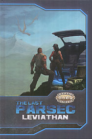 Spirit Games (Est. 1984) - Supplying role playing games (RPG), wargames rules, miniatures and scenery, new and traditional board and card games for the last 20 years sells The Last Parsec: Leviathan